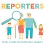 Illustration Reporters